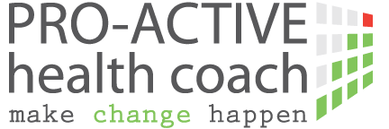 Proactive Health Coach Logo