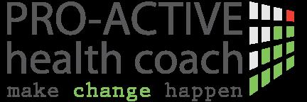 Proactive Health Coach Logo